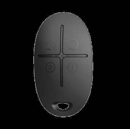 Брелок с тревожной кнопкой для управления системой Ajax SpaceControl