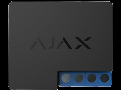 Контроллер для дистанционного управления бытовыми приборами Ajax WallSwitch