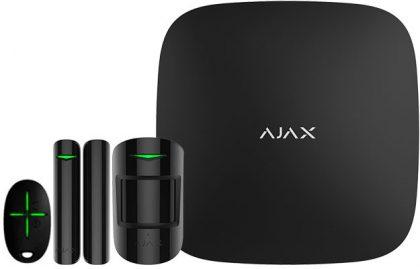 Базовый комплект беспроводной сигнализации Ajax StarterKit