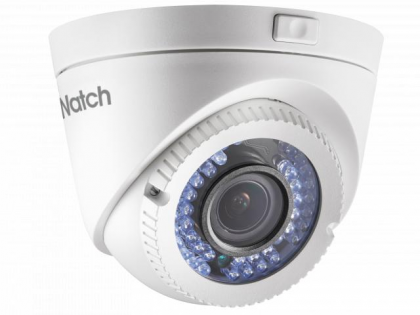 Камера CCTV HiWatch DS-T109
