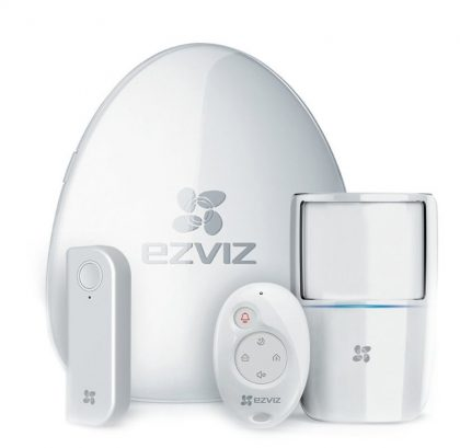 Стартовый набор Ezviz A1 Alarm Kit
