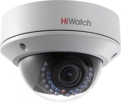 IP-камера видеонаблюдения HiWatch DS-I128