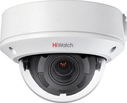 IP-камера видеонаблюдения HiWatch DS-I208