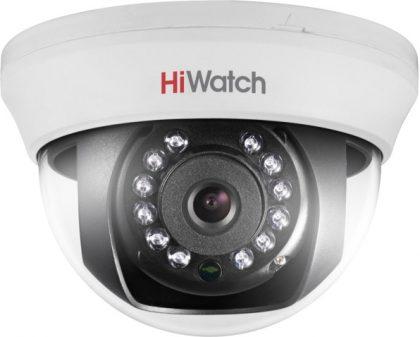 Камера видеонаблюдения CCTV HiWatch DS-T101