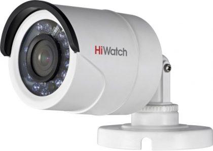 Камера видеонаблюдения CCTV HiWatch DS-T200