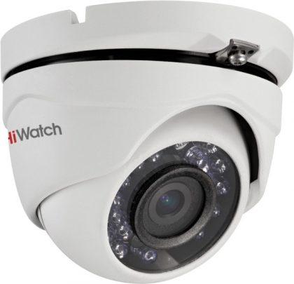 Камера видеонаблюдения CCTV HiWatch DS-T203