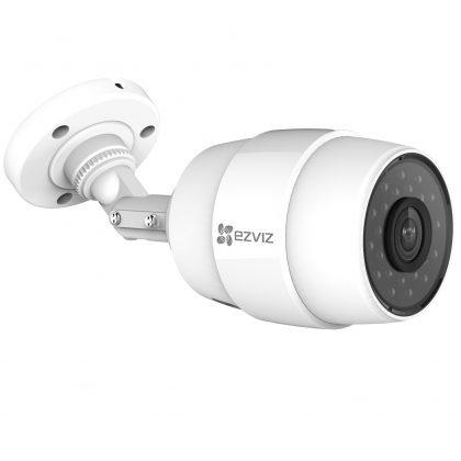 IP-камера Ezviz C3С Wi-fi(PoE)