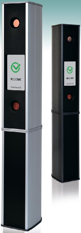 Инновация в биометрии: 3D технология распознавания лиц