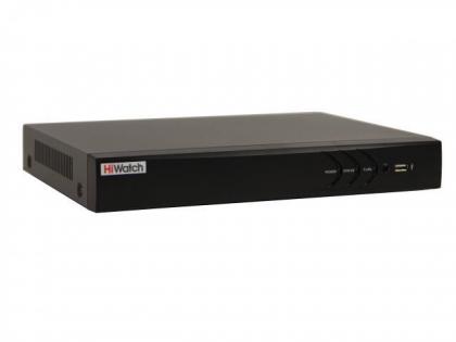 Видеорегистратор наблюдения HiWatch DS-H204QP