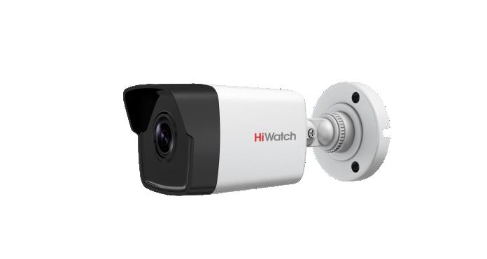 <b>IP</b>-<b>камера HiWatch DS-I400</b> — купить в Минскве, Гомеле и по всей ...