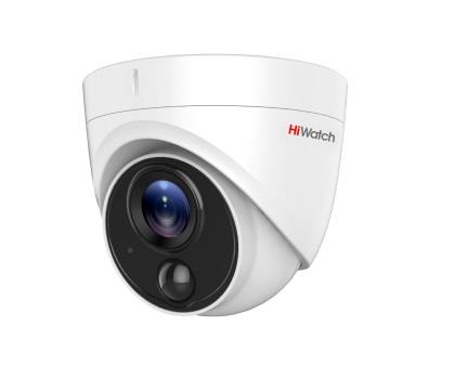 Камера CCTV HiWatch DS-T213