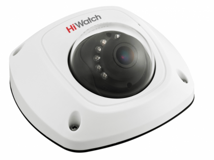 Камера CCTV HiWatch DS-T251