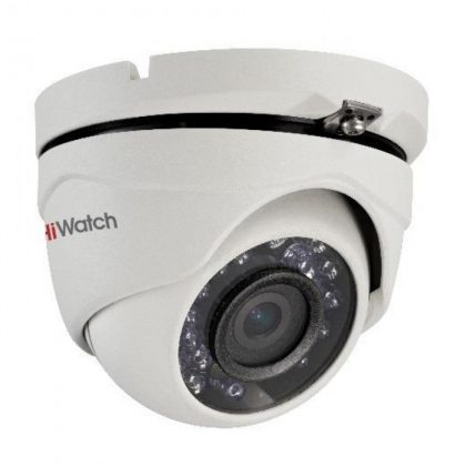 Камера CCTV HiWatch DS-T203Р