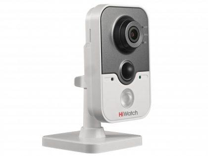 Камера видеонаблюдения CCTV HiWatch DS-T204