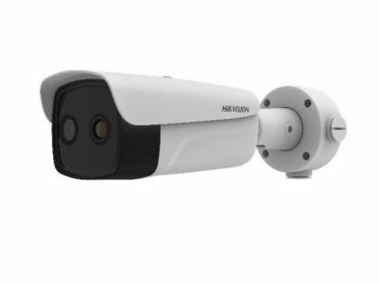 Тепловизионная IP-камера Hikvision DS-2TD2636B-13/P